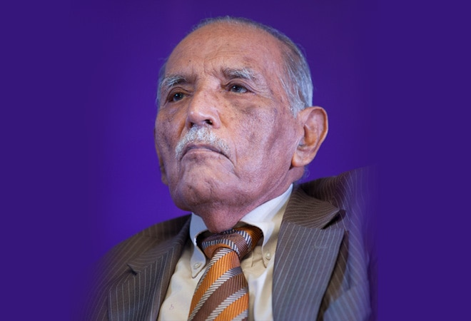 Faqir Chand Kohli, father of India's software industry, passes away