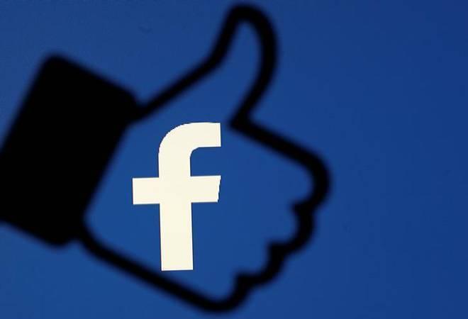 Ground zero: Logging into Facebook's election war room