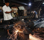 India's crude steel output grows 7.6% in January: Worldsteel