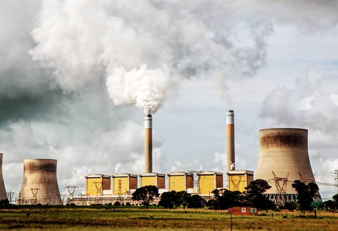 Delhi air pollution: Power ministry seeks new deadline for coal-fired plants to install emission equipment