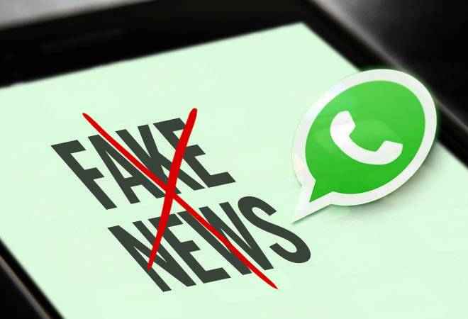 Here's how WhatsApp plans to fight fake news in India