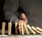 Sensex, Nifty end lower after three sessions as pharma stocks fall