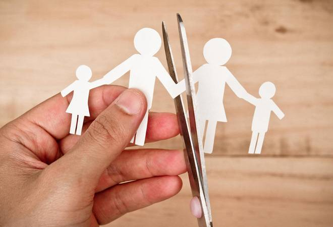 Family trusts a preferred option to protect children's interests post divorce