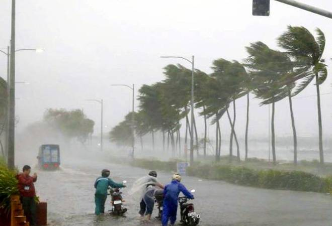 Cyclone Fani Odisha Live Update: More than Rs 1,000 crore released for cyclone affected states, says PM Modi