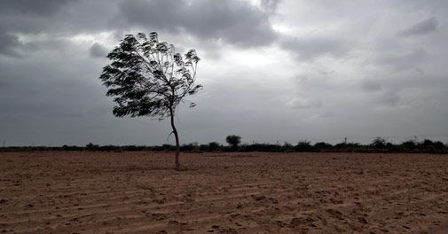 All is not well with the Gujarat land acquisition model