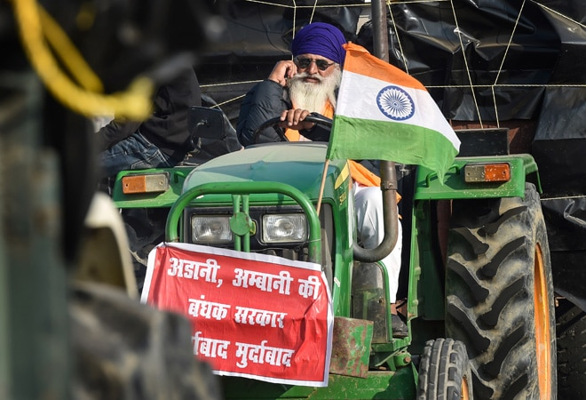Farmers' protest: 'Nothing new in govt's letter,' say farmers; to discuss next steps today
