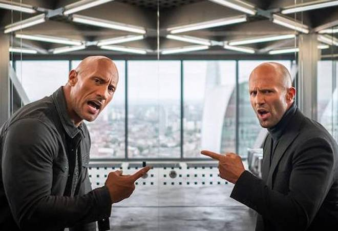 Fast & Furious: Hobbs & Shaw Box Office Collection Day 2: David Leitch's film breaches Rs 20 crore mark