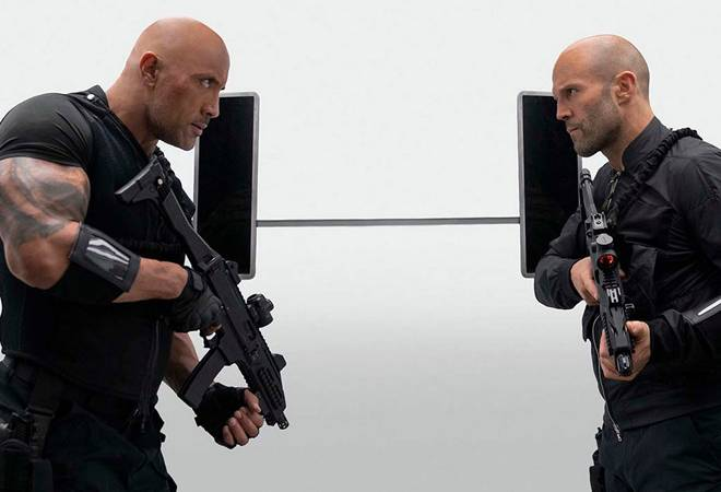 Fast & Furious: Hobbs & Shaw Box Office collection Day 1: Dwayne Johnson, Jason Statham's film makes strong start