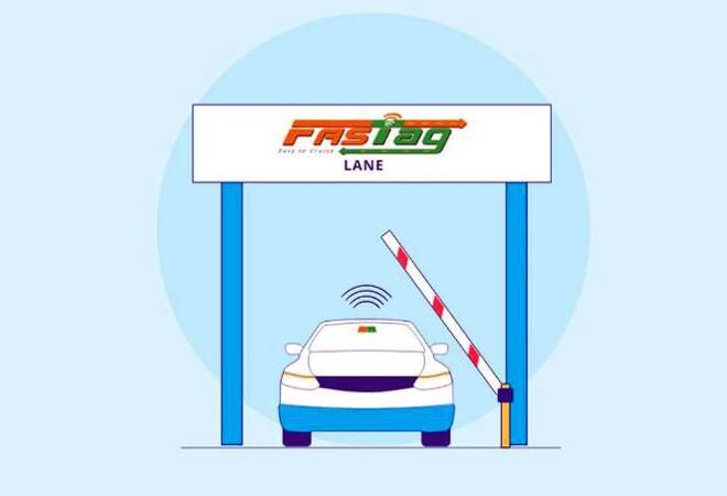FASTag toll collection rises by Rs 201 cr to Rs 2,304 cr in December 2020