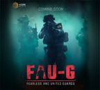 FAU-G, India's answer to PUBG, set for November launch