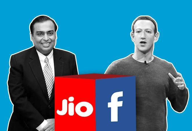 Facebook-Jio deal: Coronavirus has given India best chance to attract foreign investors, says USISPF