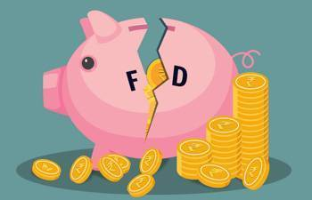 FDs on bulk deposits: Here are interest rates offered by SBI, ICICI and HDFC Bank