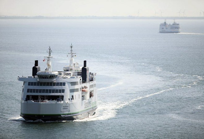 Govt identifies new routes for ferry, RO-RO services through inland waterways