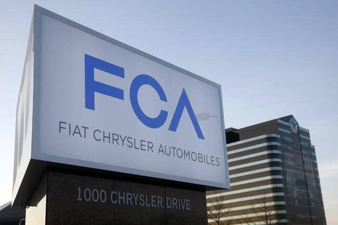 Fiat Chrysler to pump in $250 million in India to roll out new SUVs