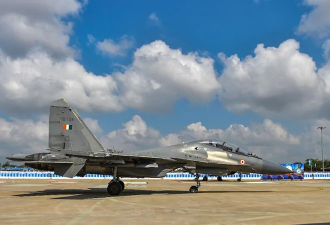 After Tejas, India set to procure more MiG-29 and Sukhoi fighter jets