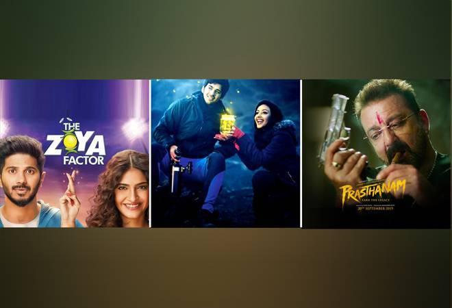 Pal Pal Dil Ke Paas vs Zoya Factor vs Prassthanam box office collection: Karan Deol film rules ticket counter