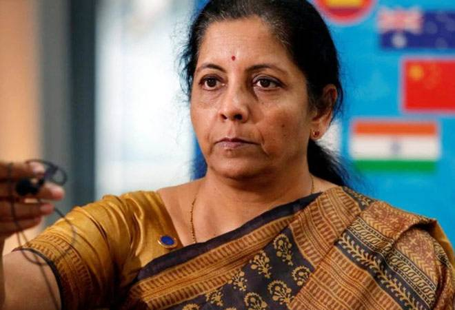 Nirmala Sitharaman Speech Live Updates: Govt pushes to put cash in people's pockets; easier loans for MSMEs