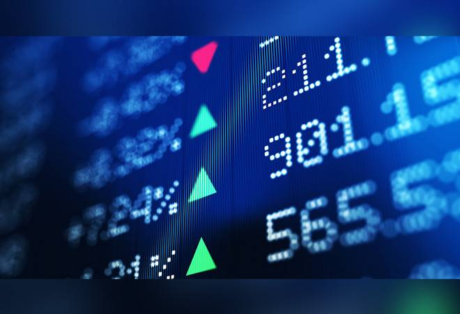 Share Market Update: Sensex ends 136 points higher, Nifty at 11,724; Asian Paints, HUL, Nestle top gainers