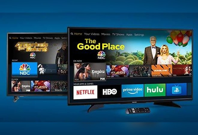 Fire TV Edition smart TVs bring more choice to customers: Amazon's Parag Gupta