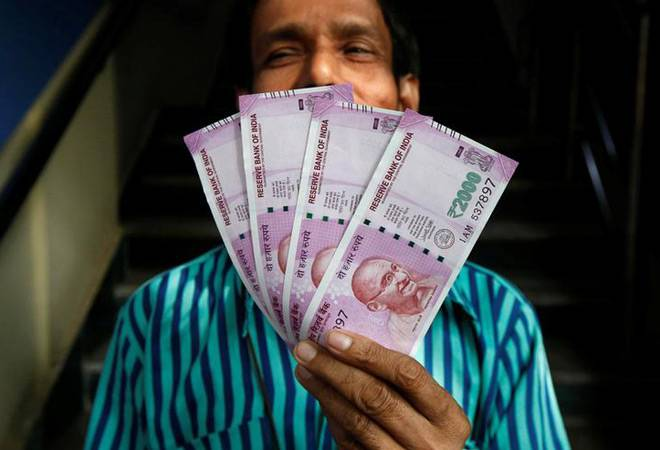 Fiscal deficit swells to Rs 7.15 lakh crore to reach 120% of revised estimates