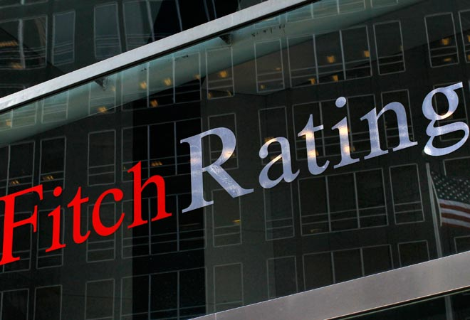 Fitch affirms ratings on 9 Indian banks