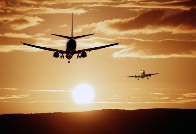 An Air Traveller's Travails