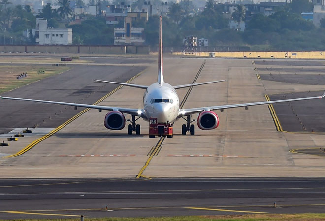 Air passenger traffic dips 57.2% YoY in October; airlines ferried 52.7 lakh fliers: DGCA