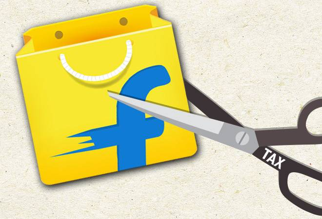 Will Walmart be liable to pay tax to Indian authorities after Flipkart buyout?