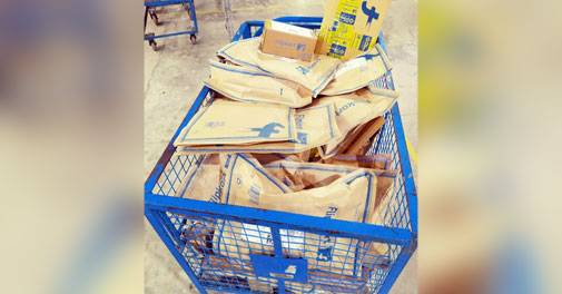 Flipkart to expand warehousing space by 8 lakh sq ft over next 3 months
