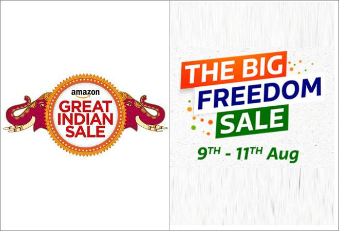 Amazon and Flipkart Sale Day 2: Flat 70 per cent off on clothing, 35 per cent off on smartphones