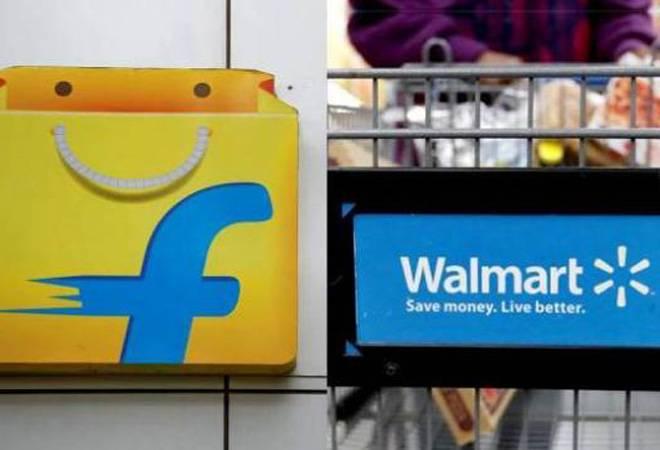 Walmart may pump $1.2 billion into Flipkart's operations