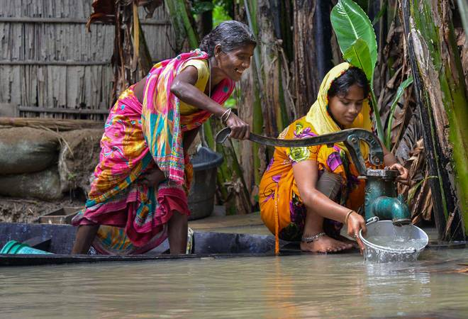 Floods force 3 million people to flee homes across north, northeastern India