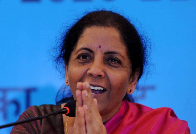 Atma Nirbhar Bharat a 'responsible package', will put money in poor's hands: Nirmala Sitharaman