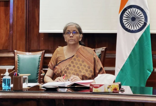 'Not just MNCs, entire economy faces reset exercise': FM Sitharaman