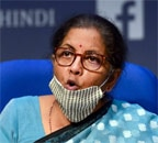Call on bringing fuels under GST to be taken closer to GST Council meet: Sitharaman