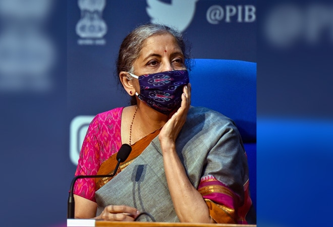 Disinvestment not equal to 'selling family's silver': FM Sitharaman