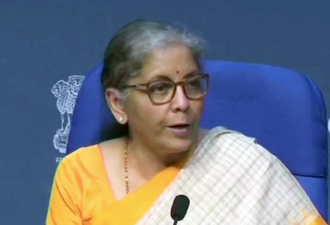 Nirmala Sitharaman Press Conference highlights: FM announces Rs 2.65 lakh crore Atmanirbhar 3.0 package