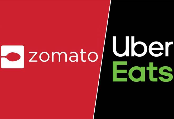 Battle of the food apps: Uber Eats out, now it's just Swiggy vs Zomato