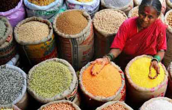 India, WTO working together for permanent solution on food security