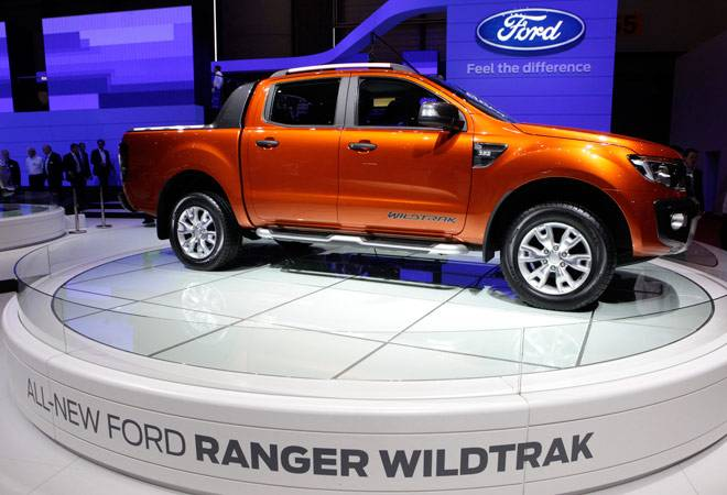 Ford shelves compact car programme for emerging markets, setback for India