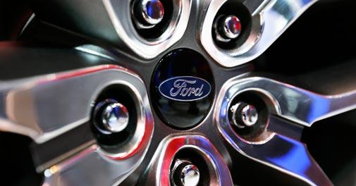 Ford recalls 2013 Escape SUVs for seventh time