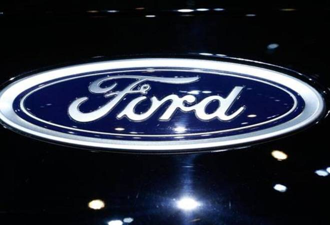 Ford's Q3 car sales rise 25% to 164,352 units in China