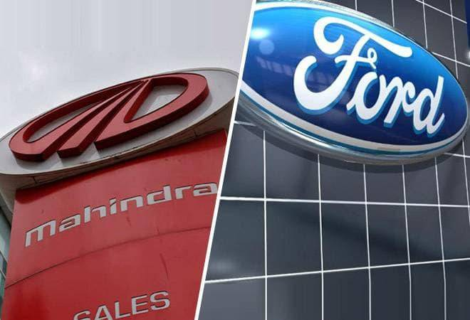 Ford ends its solo play in India after 2 decades; forms JV with Mahindra amid auto slump