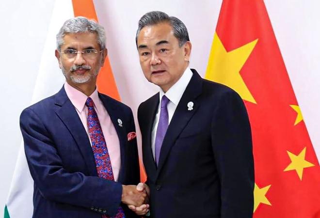 Jaishankar-Wang talks: Consensus between India, China to ease border tension at LAC