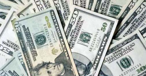 Forex reserves fall by $685 mn to $274.8 bn