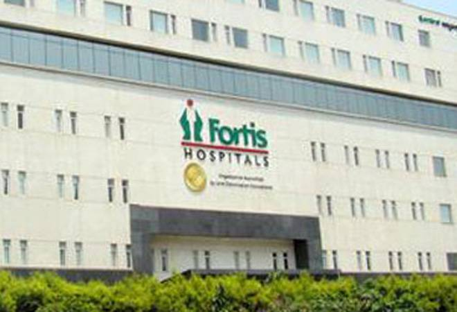 Fortis Healthcare enters into Rs 1,100 crore loan deal with Citibank