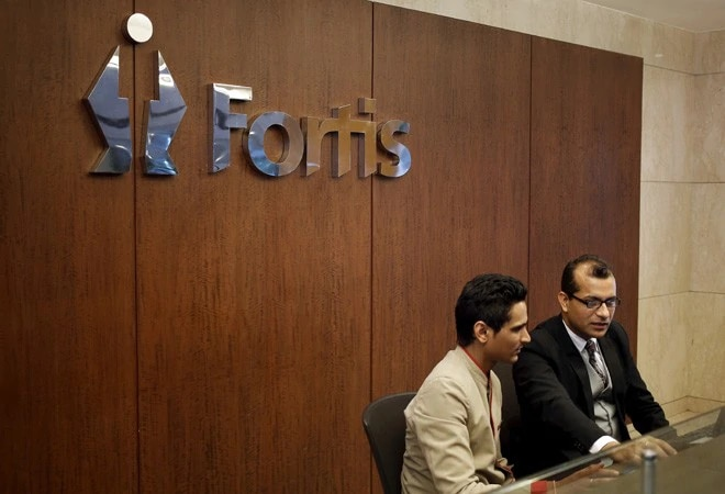 Fortis Healthcare to be renamed 'Parkway'; hospital's logo to change