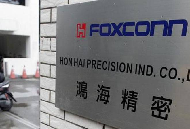 Apple supplier Foxconn to invest $1bn in India