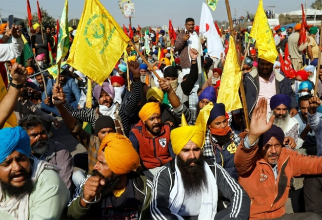 Farmers' protests: Centre calls next round of talks on Dec 30