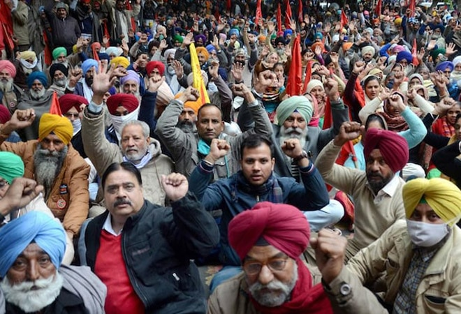 Farmer unions agree to talk to Centre; farm law repeal to remain primary agenda